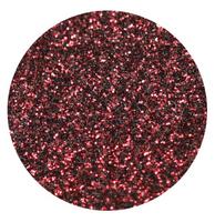 Burgundy Glitter Vinyl Sheet