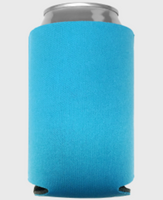 Robin's Egg Blue - Plain Koozie or Can cooler