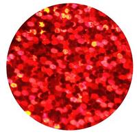 Red - Hologram Vinyl Sheet