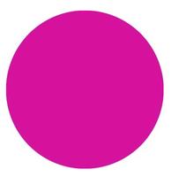 Hot Pink PU26 - Pro Vinyl Sheet