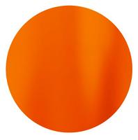 Orange - Metallic Vinyl Sheet