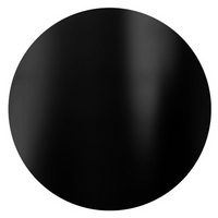 Black Metallic Vinyl Sheet