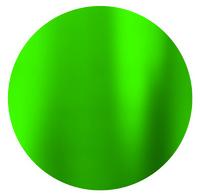 Green Metallic Vinyl Sheet
