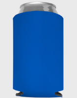 Cerulean - Plain Koozie or Can cooler