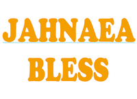 (ED) added to BLESSED) JAHNAEA BLESS - custom  vinyl transfer