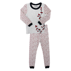 Coccoli Red Dots Pyjamas