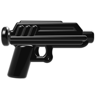 DC-17 Pistol (BrickArms)