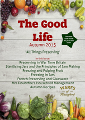 Free Copy of The Good Life Magazine