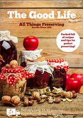 Free Copy of The Good Life Magazine Autumn 2016