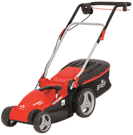 Grizzly ERM1438G Electric Lawn Mower