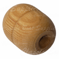 Wooden Parrel Beads