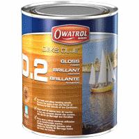 Gloss Deck Oil