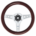 Ultraflex Steering Wheel