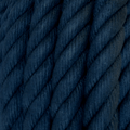 Cotton Rope - Black