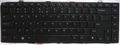 Dell Studio 1457 1458 Laptop BackLit Keyboard - CPK70