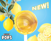 Lemon Tootsie Pops