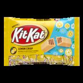 Kit Kat Lemon