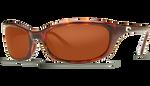 Tortoise & Copper Lens