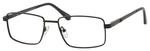 Dale Earnhardt, Jr Designer Eyeglasses 6817 in Satin Black 53mm RX SV