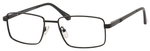 Dale Earnhardt, Jr Designer Eyeglasses 6817 in Satin Black 53mm Bi-Focal