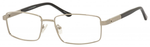 Dale Earnhardt, Jr Designer Eyeglasses-Dale Jr 6818 in Silver 57mm Progressive