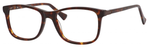 Esquire Men's Blue Light Filter + A/R Lenses Eyeglasses EQ1509 in Tortoise-54mm