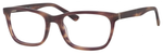 Esquire Mens EQ1558 Oval Frame Reading Eyeglasses in Tortoise 54mm Bi-Focal