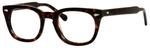 Ernest Hemingway H4668 Unisex Round Frame Eyeglasses in Tortoise 49 mm RX SV