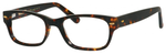 Hemingway H4670 Unisex Rectangular Eyeglasses in Matte Black 50 mm RX SV