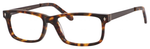 Ernest Hemingway H4690 Unisex Eyeglasses in Shiny Tortoise 54 mm Custom Lens