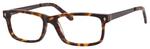Ernest Hemingway H4690 Unisex Reading Eyeglasses in Shiny Tortoise 54 mm