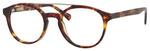 Ernest Hemingway Blue Light Filter&A/R Lenses H4826 Reading Glasses Shiny Tortoise 50 mm