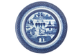 Mottahedeh Blue Canton Dinner Plate HC101