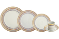 Mottahedeh Chinoise Blue 5-piece Place Setting