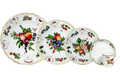 Mottahedeh Duke of Glouster 5-piece Place Setting