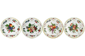 Mottahedeh Duke of Glouster Salad Plate (Set of 4) CW1460