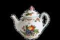 Mottahedeh Duke of Glouster Teapot CW1525