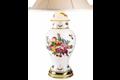 Mottahedeh Duke of Glouster Ginger Jar Lamp CW1592L