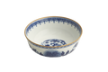 Mottahedeh Imperial Blue Dessert Bowl CW2416