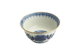 Mottahedeh Imperial Blue Sugar Bowl CW2409