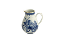 Mottahedeh Imperial Blue Creamer CW2410