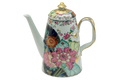 Mottahedeh Tobacco Leaf Coffee Pot Y2343