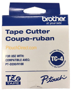 TC-4 ptouch cutter blade