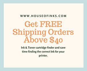 Get Free Shipping Orders Above $40