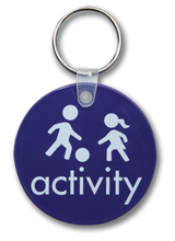 PARENTS: activity tag