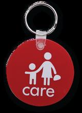 SCHOOLS: care tag