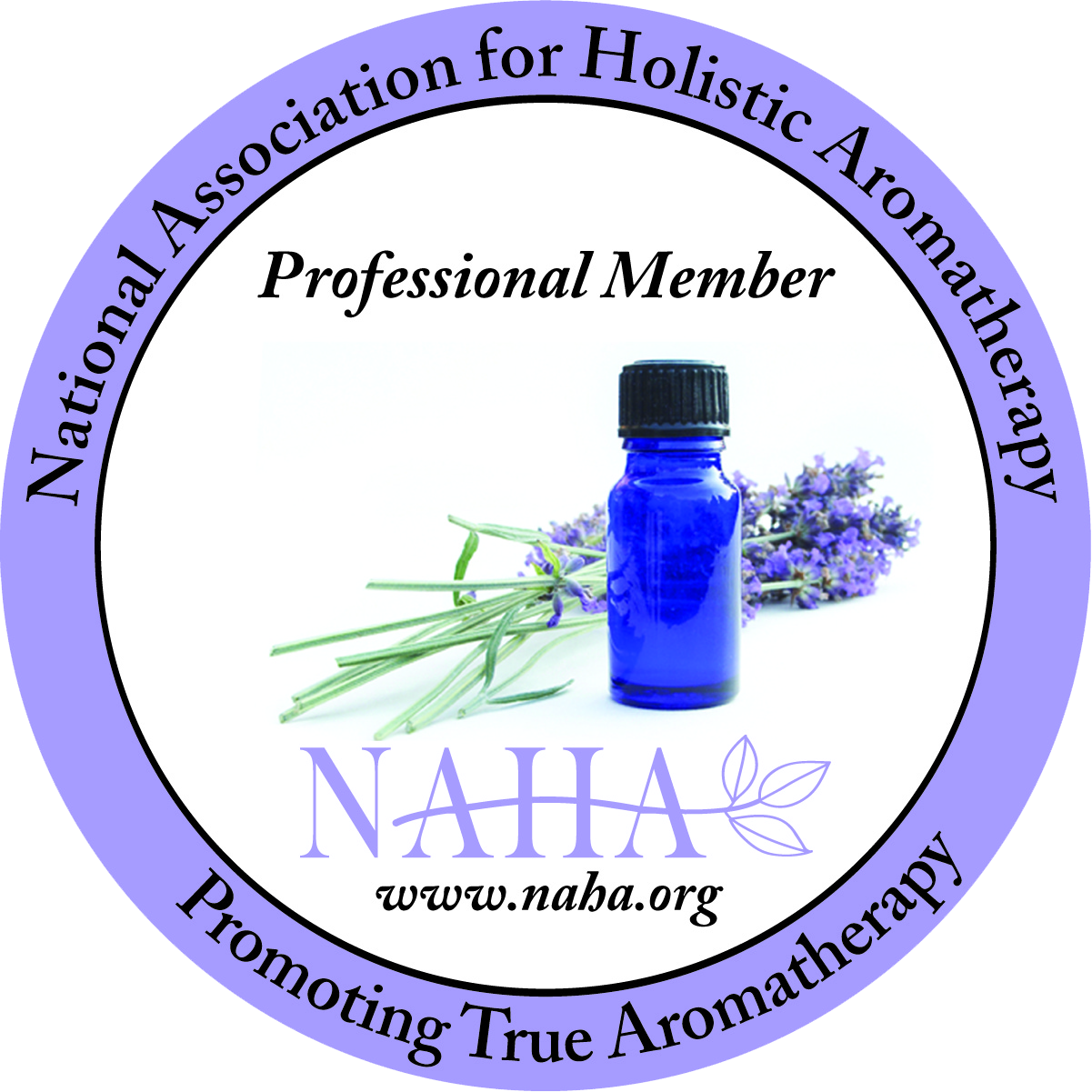 Natioal Association for Holistic Aromatherapy