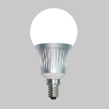 Easybulb Plus E14 DUAL WHITE 5W LED Light Bulb (White Only No Colour)