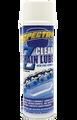Spectrol Z Clean Chain Lube 13.5oz.