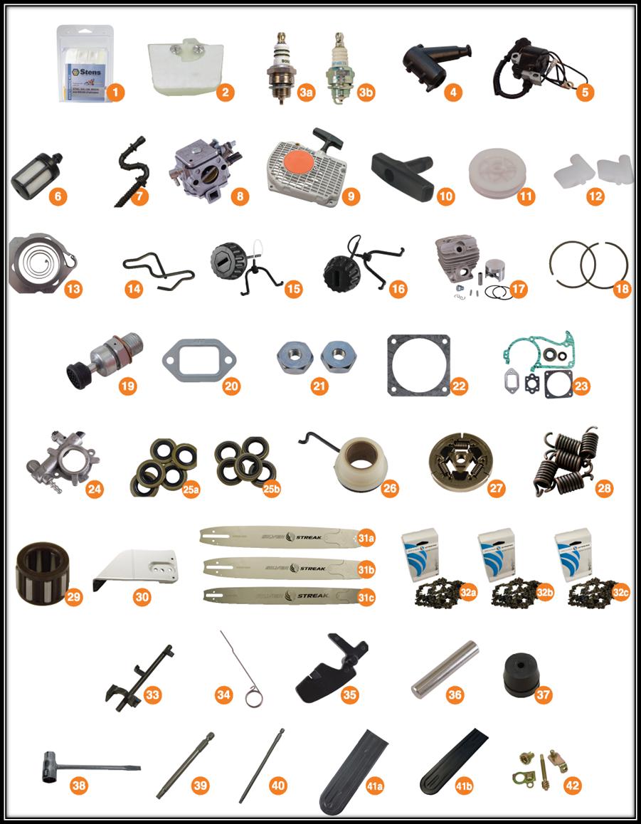 stihl ms 250 repair manual